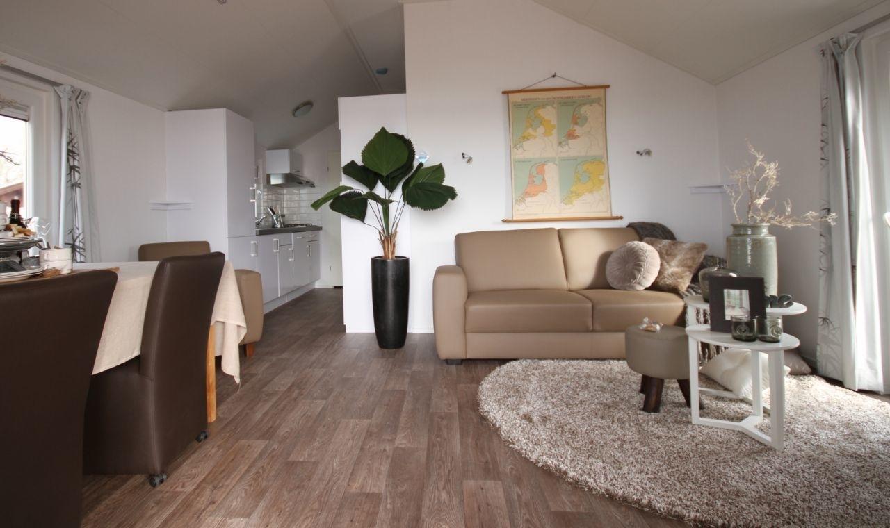 Tijdelijke woonruimte vakantiepark eiland van maurik for Tijdelijke woonruimte