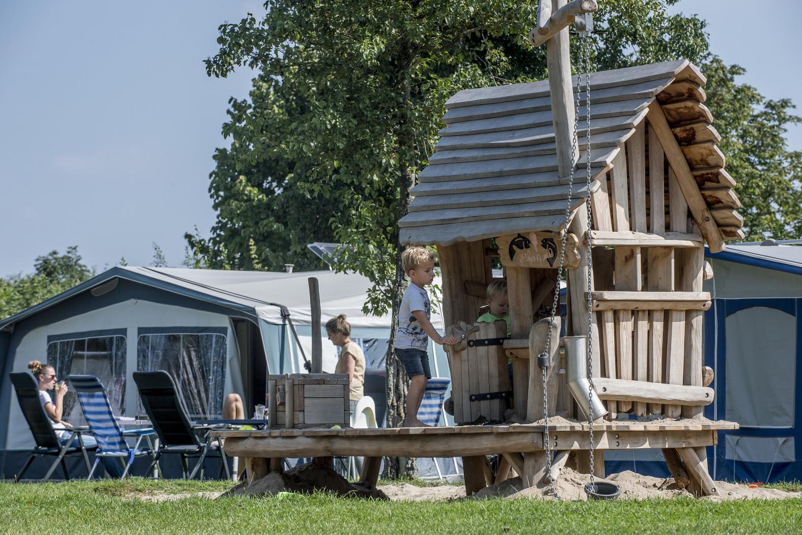 Campingfeld Eksche Waard