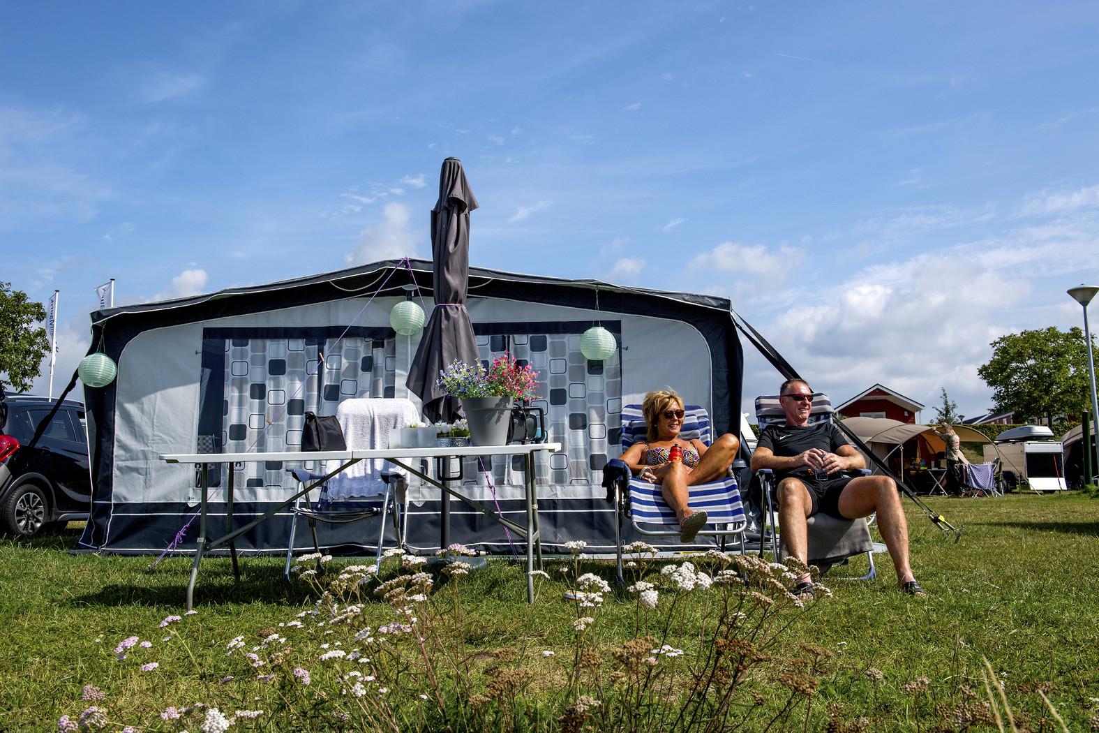 Campingfeld Zomerdijk